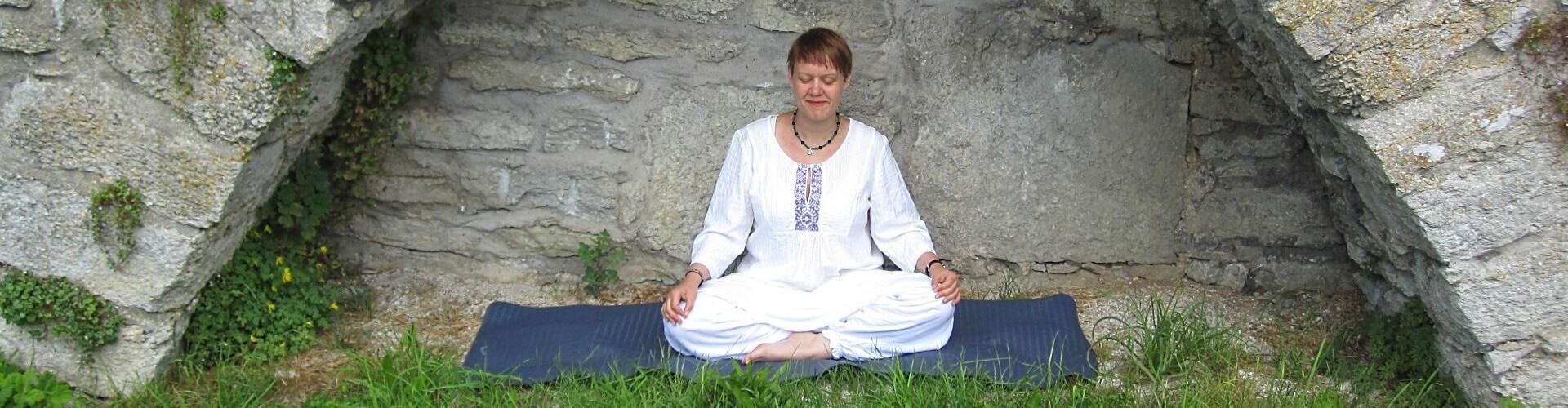 YamaYoga Catarina Lundblad